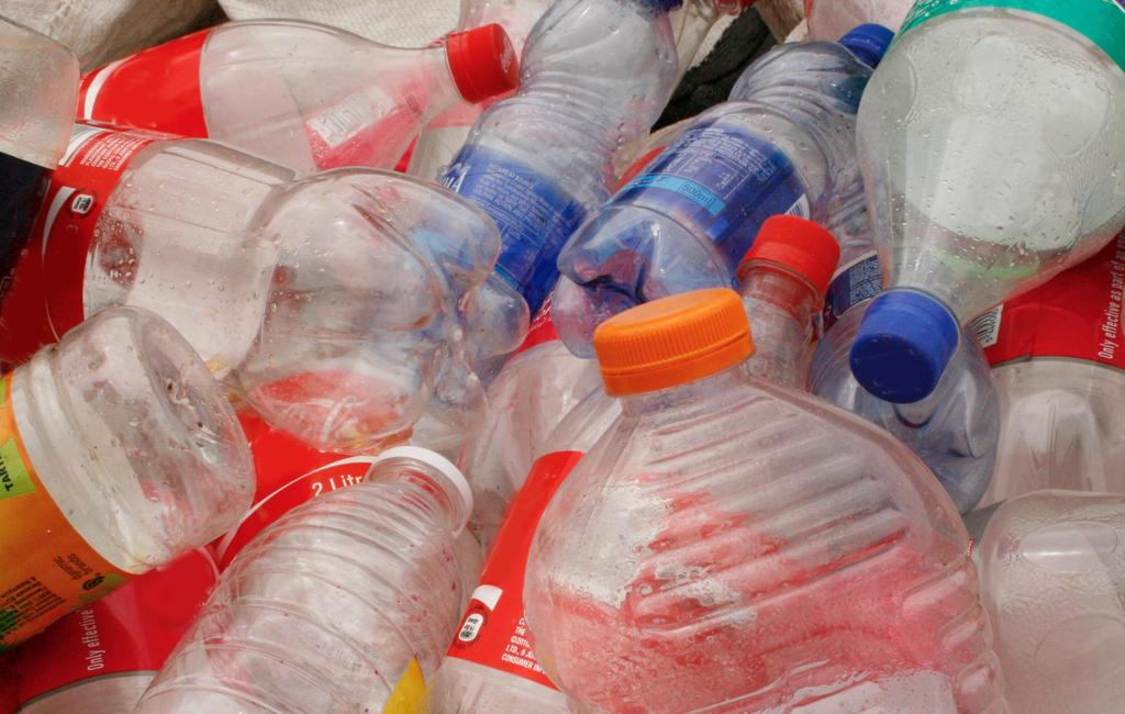 What And How We Recycle The Products The Waste Trade